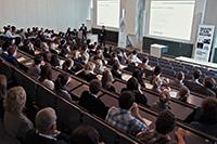 Die PIDA-Verleihung ist eingebettet in ein Fachsymposium