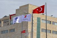 Campus der Hacettepe-Universität in Ankara