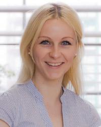 HdM-Studentin Solveigh Jäger ist mittlerweile Expertin für Animationsfiguren.