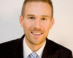Geschäftsführer Jan Halpape.