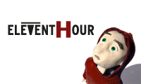 """""""AT: eleventh hour"""""""