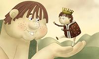 """""""Der kleine König"""""""