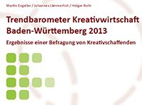 Die zweite Ausgabe des Trendbarometers ist seit Anfang Mai erhältlich