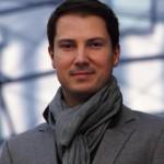 Christian Rentschler, einer der beiden HdM-Absolventen und Buchautor (Fotos: Emotion-at-web.de)
