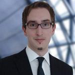 Pierre Hansch ist inzwischen Führungskraft bei der Alfred Kärcher GmbH