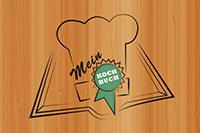 Ein Kochbuch zum Mitnehmen