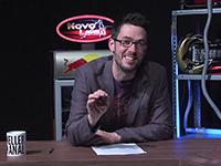 Seit Montag gibt es die neue Folge und die neue Studio-Tasse.