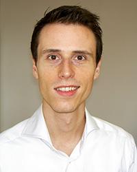 HdM-Alumnus Tobias Günther
