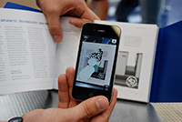 Das Interesse an den Print-Studiengängen ist gestiegen