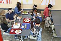 Rund 4400 Studenten werden ab Oktober an der HdM eingeschrieben sein