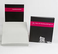 Das Kunstbuch für den Kulturverein
