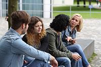 Über 7200 Bewerber wollen ab Herbst an der HdM studieren