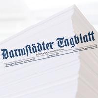 Focus-Herausgeber Markwort hat aus seinem ehemaligen Volo-Blatt eine Gratiszeitung gemacht, Foto: Darmstädter Tagblatt / HdM