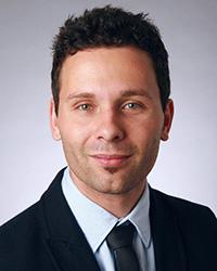 HdM-Alumnus Frieder Fenchel