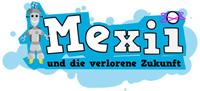 """Längst vergangene Kindermedienwelten erleben: das Online-Spiel """"Mexii und die verlorene Zukunft"""" (Foto: IfaK)."""