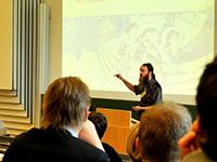 Das Forum findet bereits zum dritten Mal statt (Foto: Tobias Goertz)