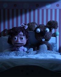 """""""Stuffed Friend"""" (Foto: www.19.filmschaubw.de)"""