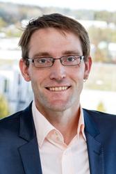 Prof. Dr. Lars Rinsdorf
