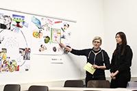 Die HdM und die Uni Stuttgart legen einen gemeinsamen Studiengang auf