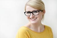 """Tina Hammerschmidt studiert im 4. Semester """"Wirtschaftsinformatik und digitale Medien"""""""
