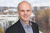 Der Koordinator für die HdM: Prof. Dr. Michael Burmester