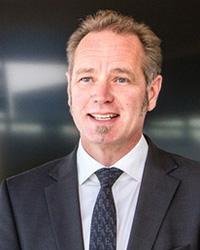 Geschäftsführer Prof. Harald Eichsteller