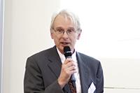 Die Ausrichter: HdM-Professor Dr. Thomas Hoffmann-Walbeck ...