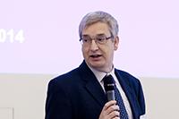 ... und Stefan Daun, CIP4 Organisation