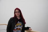 Susanne Bauer studierte Medieninformatik an der HdM.