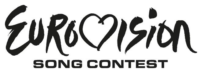 Am 10. Mai geht er in die 59. Runde: Der Eurovision Song Contest, Logo: EUROVISION