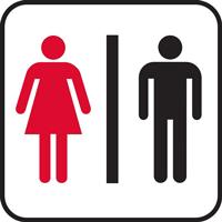 Die HdM ist gesetzlich zur Gleichstellung zwischen Männern und Frauen verpflichtet, Grafik: Stephanie Frank.