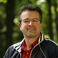 Neuer Dozent: Manuel Andrack (Foto: Manuel Andrack)