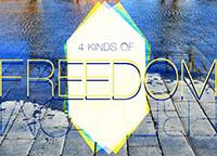 """Vier Arten von Freiheit werden bei der Tonproduktion """"1 Song 4 Cover"""" vorgestellt."""