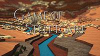 """""""Game of Stuttgart"""" ist eine animierte Kamerafahrt durch die Region."""