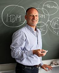 Prof. Dr. Peter Lehmann (Foto: Elisabeth Messerschmidt)