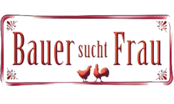 Logo bauer sucht frau