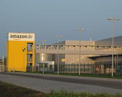 Amazon Standort im sächsischen Leipzig, Quelle: Wikimedia Commons