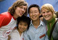 Die HdM arbeitet seit Mitte der 80er Jahre mit Partnern in China zusammen
