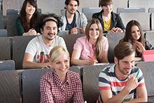 Die HdM bietet zahlreiche Veranstaltungen für Schüler an.