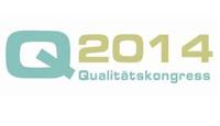 Das Logo des Qualitätskongresses