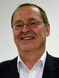 Prof. Dr. Wolfgang Ratzek (Foto: Uli Wesser)