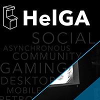 Spiele-Fans können HelGa testen