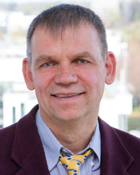 Prof. Dr. Martin Goik, Medieninformatik