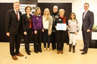 Das Team der Bibliothek Neckarsulm
