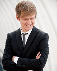 Pierre M. Krause (Foto: privat)