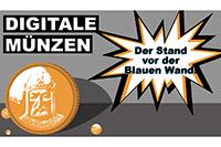 Historische Münzen crossmedial inszeniert