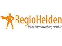 Das Logo der RegioHelden, Foto: RegioHelden