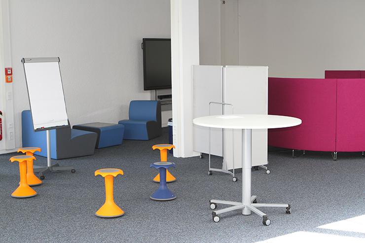 hdm lernwelt f r studenten hochschule der medien hdm. Black Bedroom Furniture Sets. Home Design Ideas