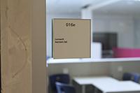 Die Lernwelt beitet 440 Quadratmeter zum Lernen und Arbeiten