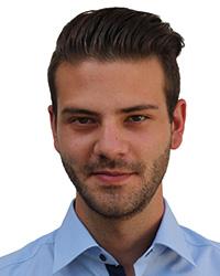 HdM-Alumnus Philipp Amrein